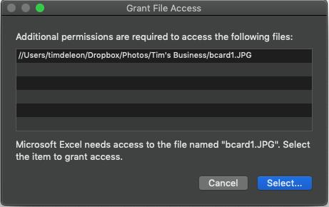 GrantAccess